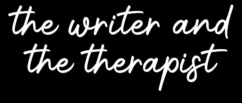 writer therapist white condensed 3x